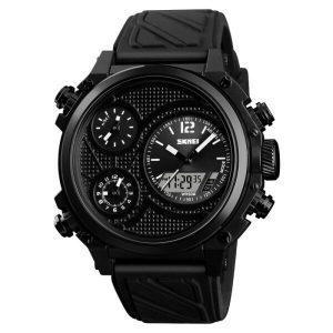 Наручные часы Skmei 1359 (черный)