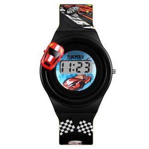 Наручные часы Skmei 1376 (черный)