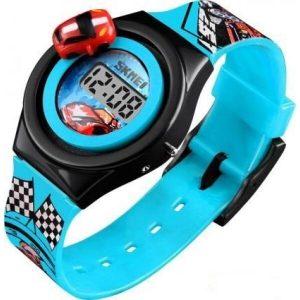 Наручные часы Skmei 1376 (голубой)
