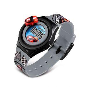 Наручные часы Skmei 1376 (серый)