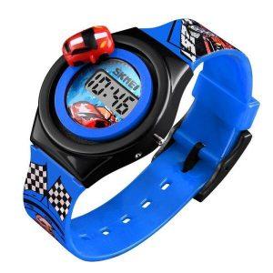 Наручные часы Skmei 1376 (синий)