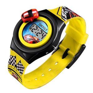 Наручные часы Skmei 1376 (желтый)