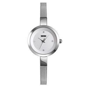 Наручные часы Skmei 1390 (серебристый)