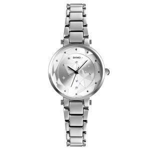Наручные часы Skmei 1411 (серебристый)