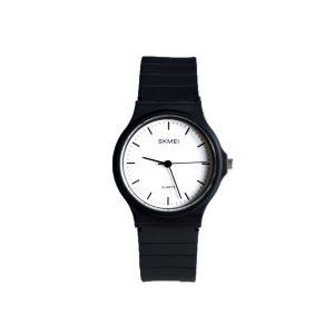Наручные часы Skmei 1419 (черный/белый)
