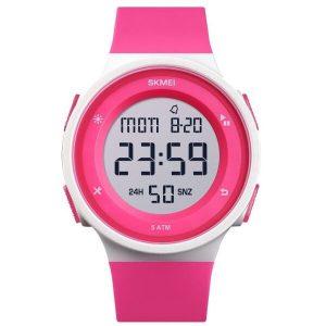 Наручные часы Skmei 1445 (розовый)