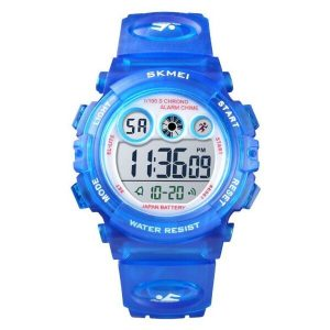 Наручные часы Skmei 1451 (синий)