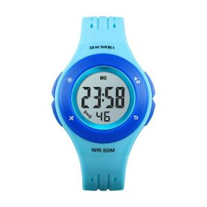 Наручные часы Skmei 1455 (голубой)
