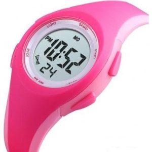 Наручные часы Skmei 1459 (розовый)