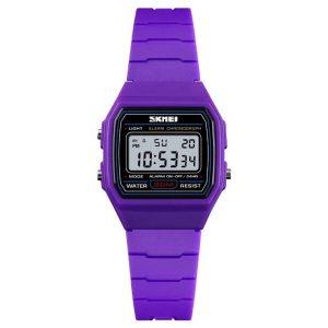 Наручные часы Skmei 1460 (фиолетовый)