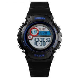 Наручные часы Skmei 1477 (черный)
