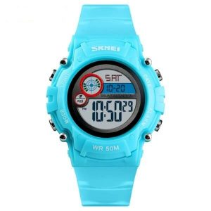 Наручные часы Skmei 1477 (голубой)