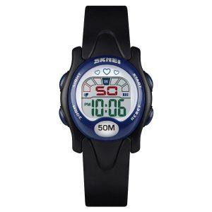 Наручные часы Skmei 1478 (черный)