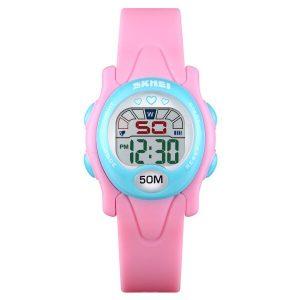 Наручные часы Skmei 1478 (розовый)