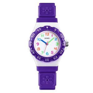 Наручные часы Skmei 1483 (фиолетовый)