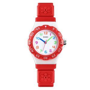 Наручные часы Skmei 1483 (красный)