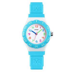 Наручные часы Skmei 1483 (светло-синий)