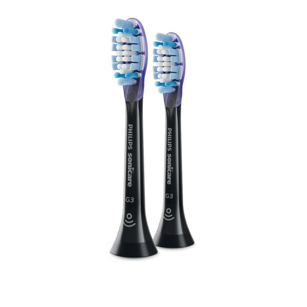 Насадки для эл. Зубной щетки PHILIPS HX9052/33