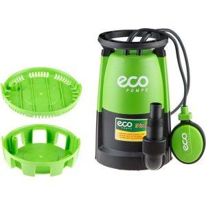 Насос погружной 3-в-1 ECO DP-606
