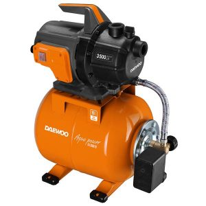 Насосная станция Daewoo Power DAS 3500/19