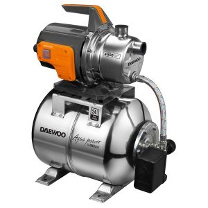 Насосная станция Daewoo Power DAS 4500/24 INOX