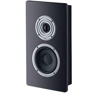 Настенная акустическая система Heco Ambient 11 F (черный)