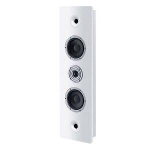 Настенная акустическая система Heco Ambient 44 F (белый)
