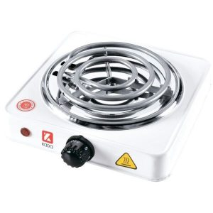 Настольная плита Kada PEO-01 White