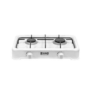 Настольная плита ZorG Technology O 200 (белый)