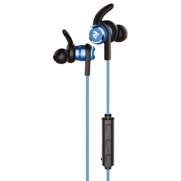 Наушники 2E S9 WiSport (синий)