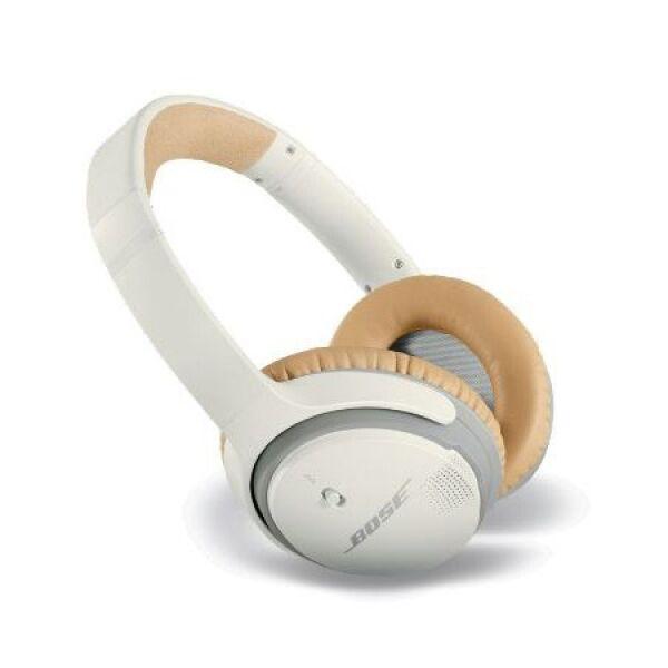Наушники Bose SoundLink Around-ear II White