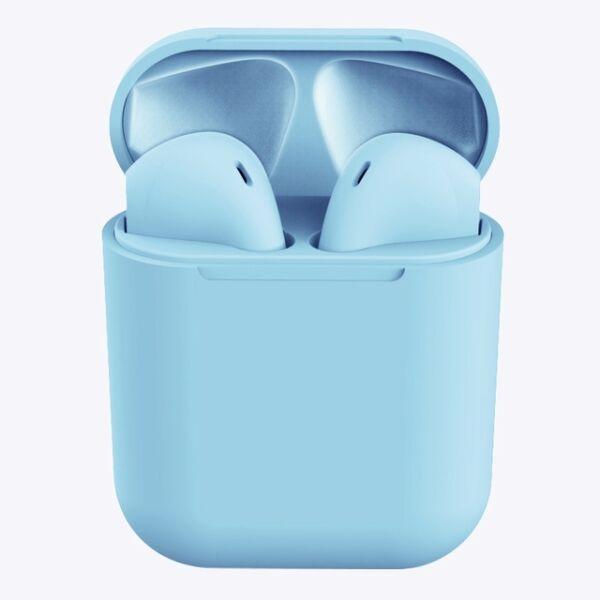 Наушники D&A i12s (голубой)