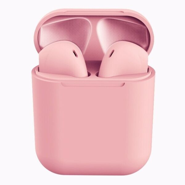 Наушники D&A i12s (розовый)
