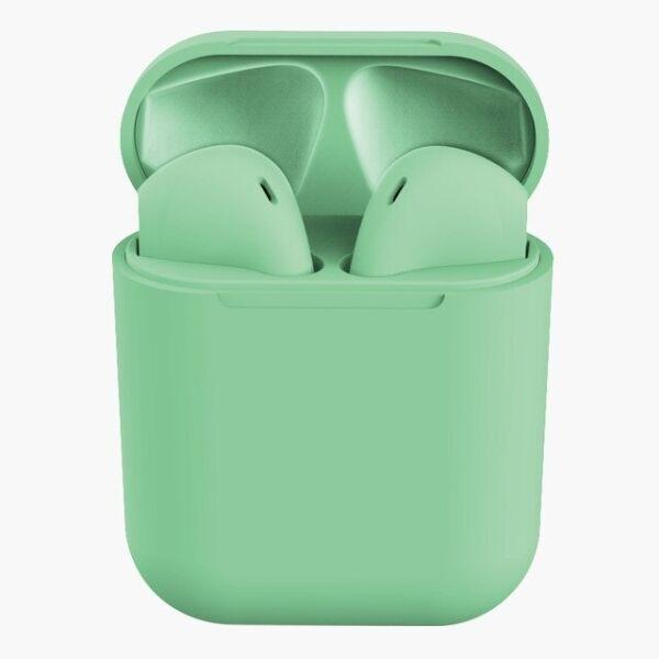 Наушники D&A i12s (зеленый)