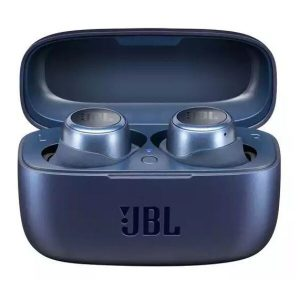 Наушники JBL Live 300 TWS (синий)