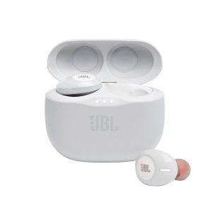 Наушники JBL Tune 125 TWS (белый)