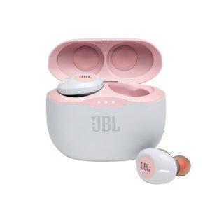 Наушники JBL Tune 125 TWS (розовый)