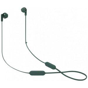 Наушники JBL Tune 215 BT (зеленый)