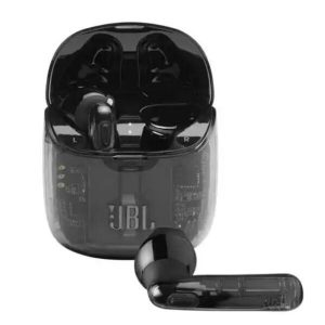 Наушники JBL Tune 225TWS Ghost (черный)