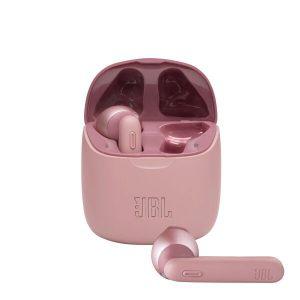 Наушники JBL Tune 225TWS (розовый)