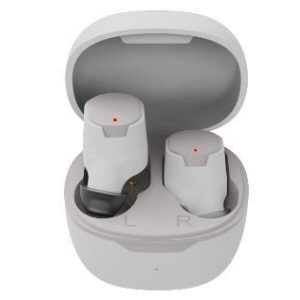 Наушники Ritmix RH-835BTH TWS (белый)