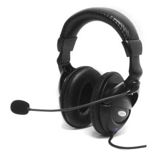 Наушники с микрофоном Dialog M-800HV