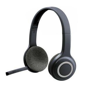 Наушники с микрофоном Logitech H600 (L981-000342)