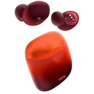 Наушники TCL SOCL500 Sunset Orange (SOCL500TWSOR-RU)