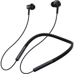 Наушники XIAOMI Mi Bluetooth Neckband Earphones (ZBW4426GL) черный
