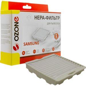 Нера-фильтр OZONE H-40