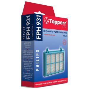 Нера-фильтр TOPPERR 1172 FPH 931