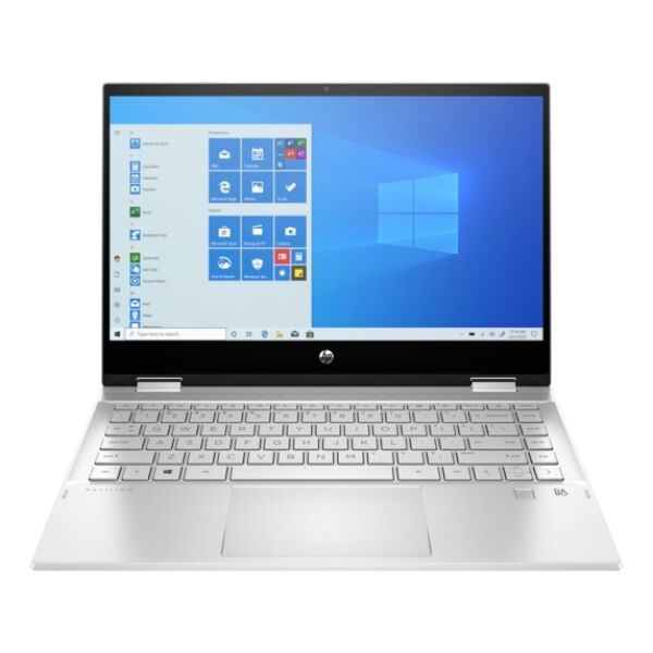 Ноутбук 2-в-1 HP Pavilion x360 14-dw1014ur (315F7EA)