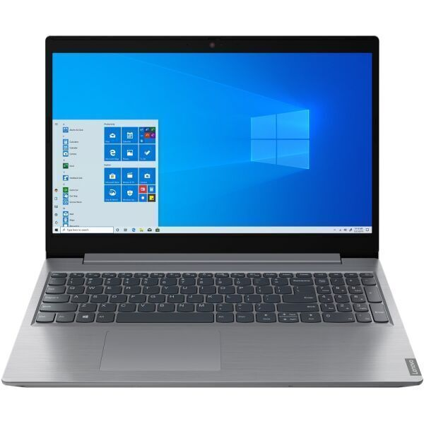 Ноутбук Lenovo IdeaPad L3 15IML05 81Y300BHRE