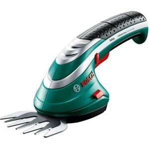 Ножницы Bosch Isio 3 (0600833105)